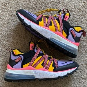 "Nike Air Max 270 Bowfin ""Atomic Violet"""